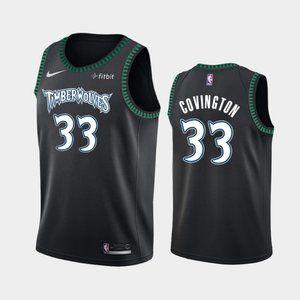 Minnesota Timberwolves Robert Covington Jersey